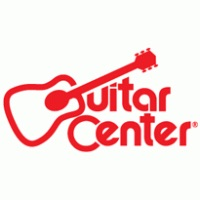 Guitar Center Logo