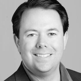 Portrait of Brett Fuller