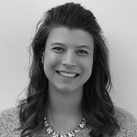Portrait of Cara Immel