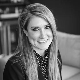 Portrait of Cheryl Routson