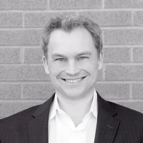 Portrait of Chris Caldwell