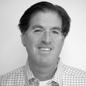 Portrait of Danny Buring