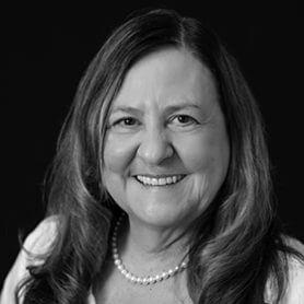 Portrait of Debra Ramey