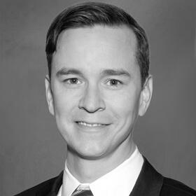 Portrait of Dustin Jenkins