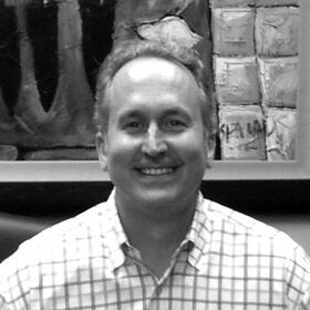 Portrait of Gary Pharo