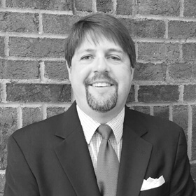 Portrait of Greg Hess
