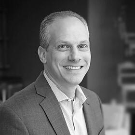 Portrait of Gregg Katz