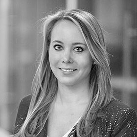 Portrait of Jenna Heidenberg
