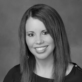 Portrait of Jaclyn Langholz-Graham