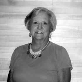 Portrait of Jill P. McCurry