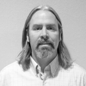 Portrait of Jim Paulus