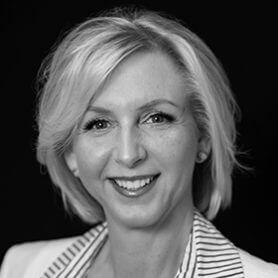 Portrait of Karen Mikulski