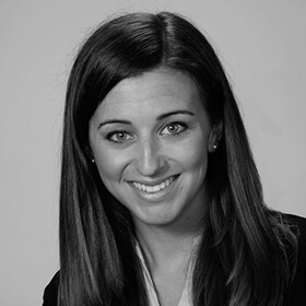Portrait of Kelly Pulignano