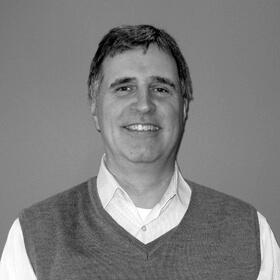 Portrait of Kevin Schreiber