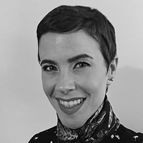 Portrait of Lauren Hefke-Smith