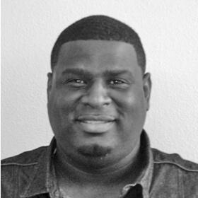 Portrait of Lenard Williams