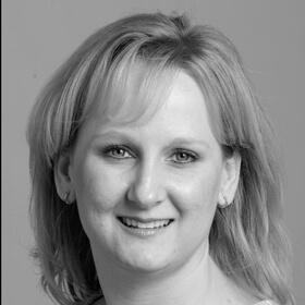 Portrait of Lisa Payne