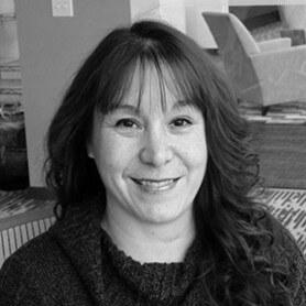 Portrait of Lori Taft
