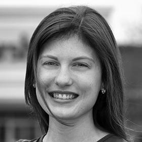 Portrait of Madeleine Daher