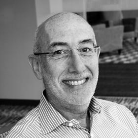 Portrait of Marc Weinberg