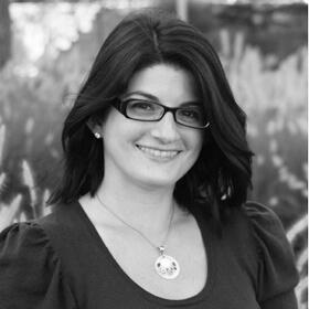 Portrait of Marie Tarone