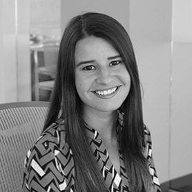 Portrait of Megan McCraney