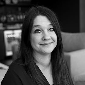 Portrait of Michelle Spora