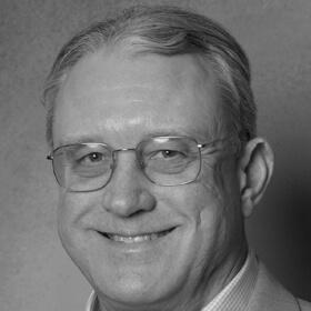 Portrait of Neal Pringle, CCIM