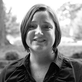 Portrait of Shana Thompson