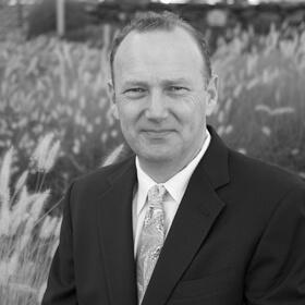 Portrait of Steve Gillman