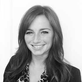 Portrait of Taryn Brandes