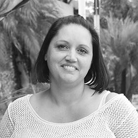 Portrait of Theresa Sotelo