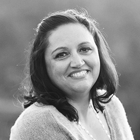 Portrait of Theresa Ramirez