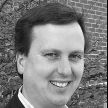 Portrait of Jeff Moats