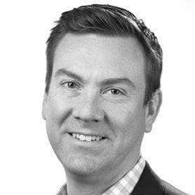 Portrait of Jeff Nimmer, CCIM