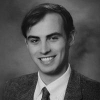 Portrait of Nick Wray