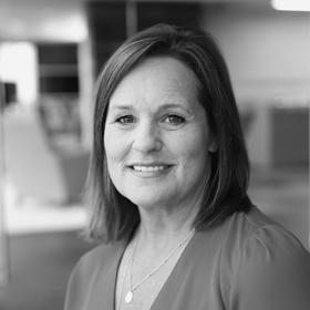 Portrait of Lori Brooks