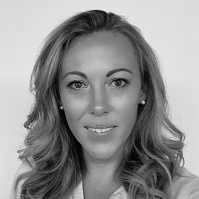 Portrait of Michelle Marlatt