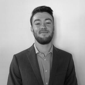Portrait of Evan Bensch