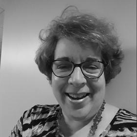 Portrait of Donna Wolff