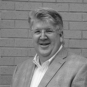 Portrait of Tim Nolan